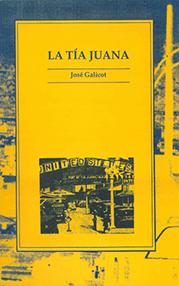 la Tía Juana
